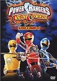 echange, troc Power Rangers : Force Cyclone, vol.1