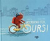 vignette de 'Accroche-toi ours ! (Cynthea Liu)'