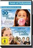 30 über Nacht/Lieben und lassen - Best of Hollywood (2 DVDs)