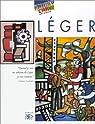 Léger, 1881-1955 par Léger