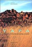 echange, troc Barbara Glowczewski - Yapa : Peintres aborigènes de Balgo et Lajamanu