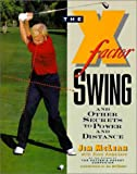 Jim McLean The X-factor Swing