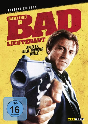 Bad Lieutenant [Special Edition]