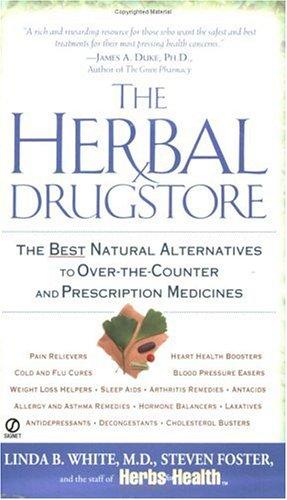 The Herbal Drugstore PDF