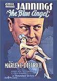 echange, troc The Blue Angel (Der Blaue Engel) [Import USA Zone 1]