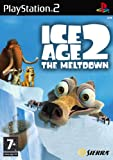 Ice Age 2: The Meltdown (PS2) [import anglais]