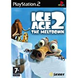 Ice Age 2: The Meltdown (PS2)by Sierra