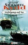 Kydd - Verfolgung auf See (Ein Kydd-Roman, Band 3) title=