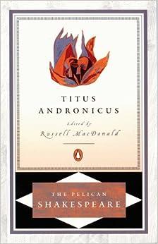 Lavinia Titus Andronicus