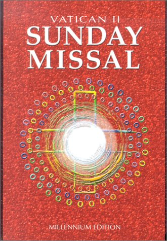 Vatican II Sunday Missal (Prayer and Inspiration)