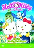 Hello Kitty And Friends: The Day The Big Clock Stopped [DVD]
