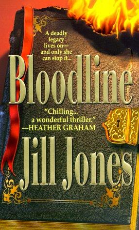 Bloodline, JILL JONES