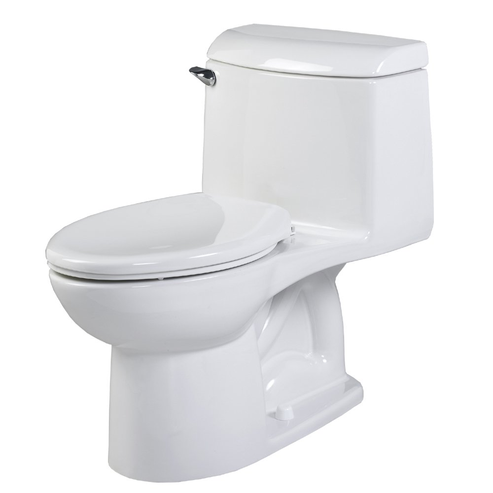 American Standard 2034.014.020 Champion-4 Right Height One-Piece Elongated Toilet