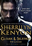 Cloak & Silence (The League series, Book 6 of First Generation)