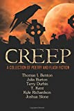 img - for Creep: A Collection of Poetry and Flash Fiction book / textbook / text book