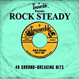 Various Artists Treasure Isle Presents: Rock Steady