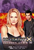 echange, troc Mutant X - Season 1 Disc 2 [Import USA Zone 1]