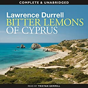 Bitter Lemons of Cyprus | [Lawrence Durrell]