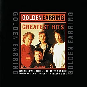 golden earring golden earring greatest hits disky