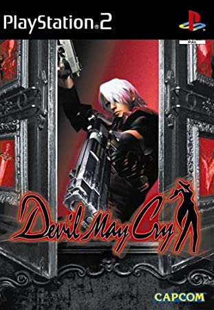 Devil May Cry (PS2)