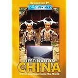 Destination Travel Guide: China ~ Globe Trekker