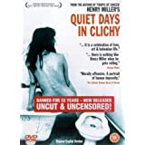 Quiet Days In Clichy [1970] [DVD]by Paul Valjean
