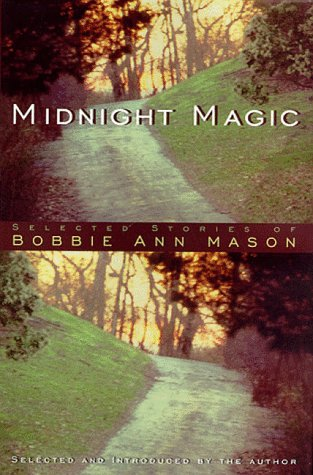 Midnight Magic, BOBBIE ANN MASON