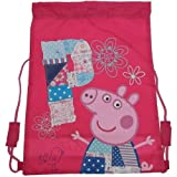 Acquista Peppa Pig Patchwork Trainer Bag design PEPPA003006