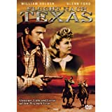 "Flucht nach Texasvon ""William Holden"""