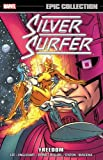 img - for Silver Surfer Epic Collection: Freedom book / textbook / text book