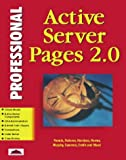 Professional Active Server Pages 2.0 (1861001266) by Brian Francis