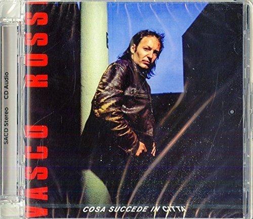SACD : Vasco Rossi - Cosa Succede In Citta (Italy - Import)
