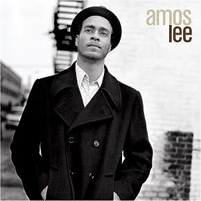 Image of Amos Lee
