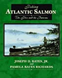 img - for Fishing Atlantic Salmon book / textbook / text book