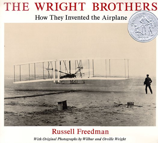 The Wright Brothers How They Invented the Airplane