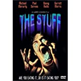 The Stuff ~ Michael Moriarty