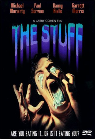 Stuff [DVD] [1985] [Region 1] [US Import] [NTSC]