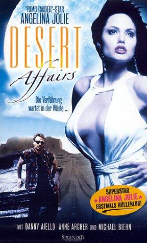 Desert Affairs [VHS]