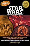 img - for Star Wars : Thrawn Omnibus book / textbook / text book