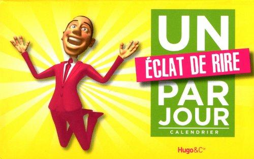 Un eclat de rire par jour (French Edition) PDF