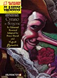 Classics Illustrated #10: Cyrano de Bergerac
