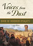 img - for Voices from the Dust book / textbook / text book