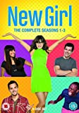 New Girl - Season 1-3 [DVD]