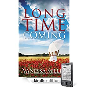Long Time Coming eBook: Vanessa Miller: Kindle Store