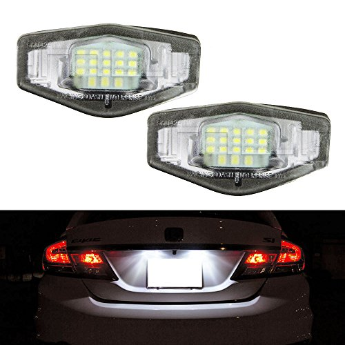ijdmtoy-super-bright-18-smd-oem-replacement-led-license-plate-light-lamps-for-acura-mdx-rl-tl-tsx-il