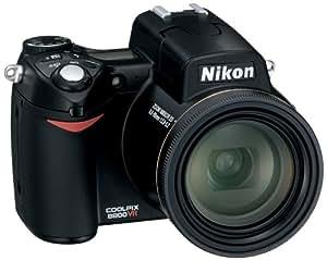 Nikon Coolpix 8800 8MP Digital Camera with 10x Vibration Reduction Optical Zoom Lens