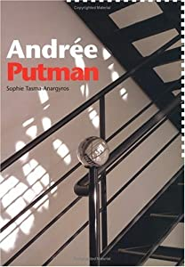 Cover of &quot;Andree Putman&quot;