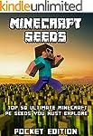 MCPE Seeds: Top 50 Ultimate Minecraft...