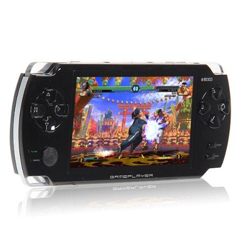 Brand Game Player! JXD V3000 4.3