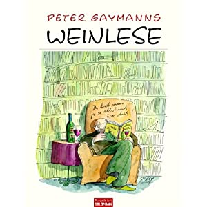 eBook Cover für  Peter Gaymanns Weinlese